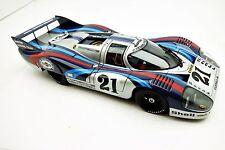 1:18... Autoart -- Porsche 917 l le mans Martini larrousse Elford #21/3 a 353