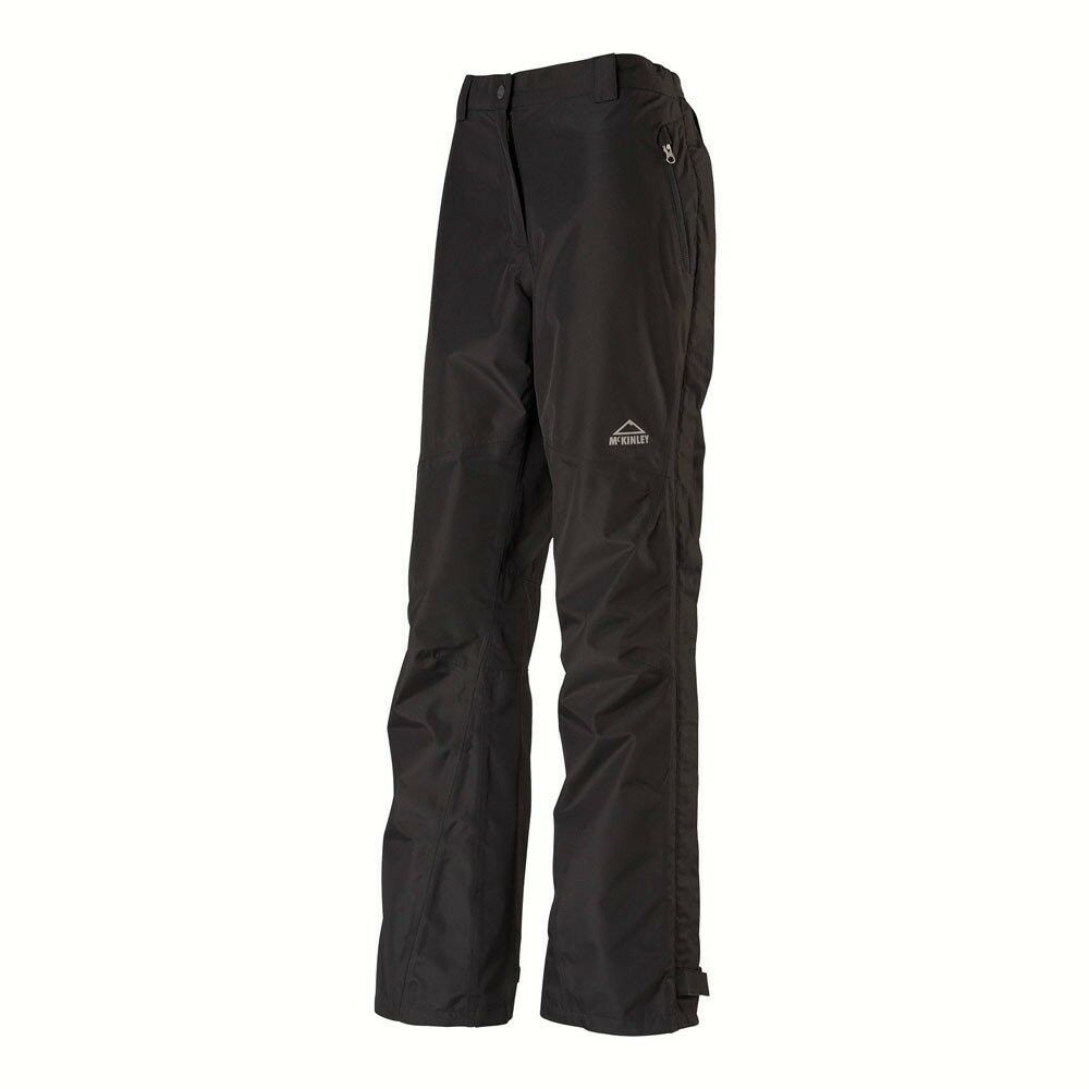 McKinley Carlow Womens Rain Trousers   free delivery