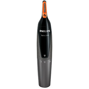 New-Philips-Norelco-NT3160-Electric-Nose-Ear-Eyebrow-Trimmer-Portable-Shaver