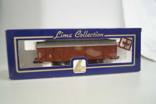 H0 303224 lima vagones GLT 19 DB nuevo