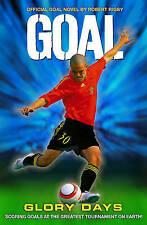 Goal! 3, Robert Rigby, New Book