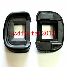 Rubber EyeCup Eyepiece For Canon EOS 1DIII III 5DIII 7D Repair Parts