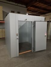 New 10 X 10 X 8 Walk In Cooler Us Made Only 6955 In Stock Now