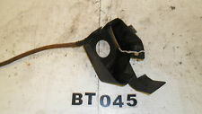 """Fuel / Pterol Cap Overflow / Catch Tray Assembly - Honda FES125 """"S-Wing"""" #BT045"""