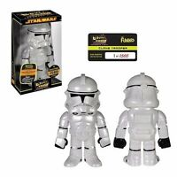 Funko Star Wars Clone Trooper Hikari Sofubi Licensed Vinyl Figure on sale