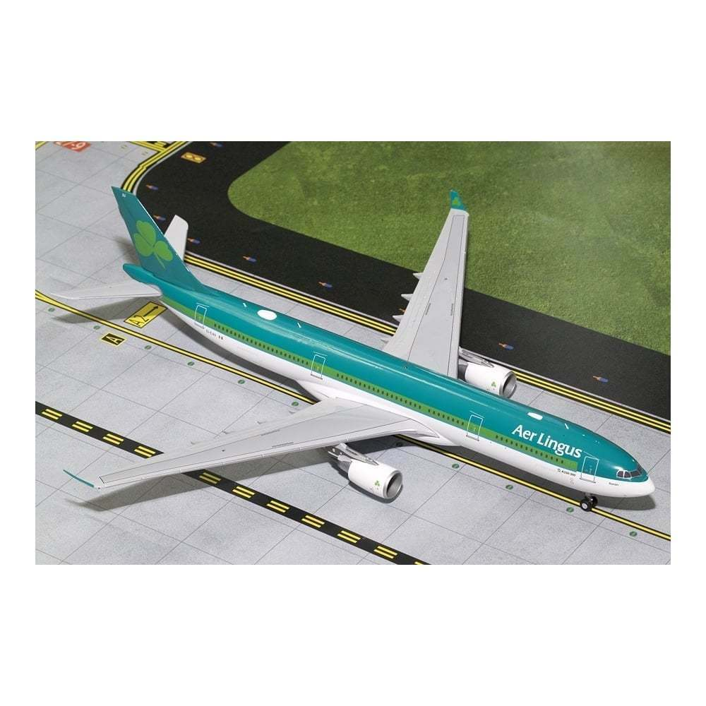 Gemini Jets Aer Lingus A330-300 EI-EAV Diecast Model - Scale 1 200