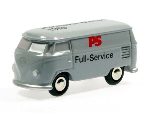 Schuco Piccolo VW t1 recuadro PS # 50132104