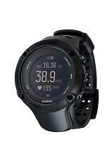Suunto Ambit3 Peak Black Digital Display Quartz Black Wrist Watch - SS020677000