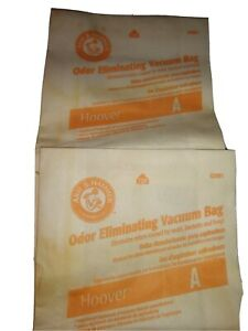 Hoover-A-Odor-Eliminating-Vacuum-Bags-2-Count-by-Arm-amp-Hammer-62601D