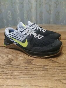 Nike Metcon DSX Flyknit Training Shoes Men's Size 11.5
