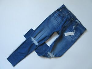 NWT-Adriano-Goldschmied-AG-Farrah-Ankle-Skinny-in-13-Years-Saltwater-Jeans-31