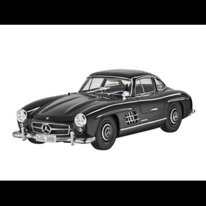 Mercedes Benz W 198 - 300 Sl Coupé black 1 18 Neuf Emballage Scellé Minichamps