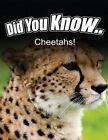 Cheetahs by Breanne Satori (Paperback / softback, 2014)