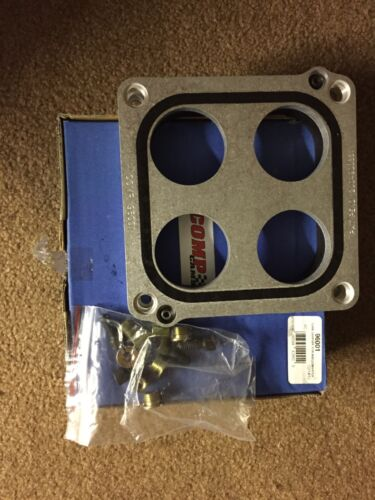 comp cams damper//sheer plates 4500