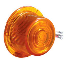 Betts - 510032 - C/M AMBER LED DP D.C W/EYELETS - (Pack of 1)