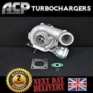 Turbocharger 736168 for Fiat: Doblo, Multipla, Stilo - 1.9 JTD. 120