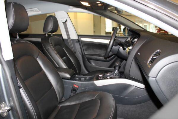 Audi A5 2,0 TFSi 225 SB quattro S-tr. - billede 4