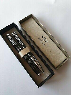 Parker Urban Premium Ballpoint Pen Brand New Boxed