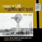 I Fought The Law Sound 1958-62 Various Artists 5013929670327