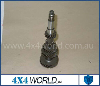 For Toyota Hilux LN167 LN172 Gearbox 3rd Gear