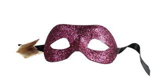 Maschera Lupo O Zibetto Autentica Venezia Carnevale O