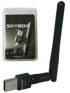 5dBi-WLAN-Wifi-Antenne-Dongle-Adapter-fuer-Zgemma-OpenBox-X3-X5-V5S-V8s-Skybox
