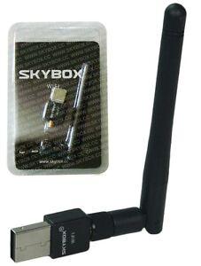 150Mbps-USB-Wlan-Wifi-Dongle-Adapter-fuer-Zgemma-OpenBox-X3-X5-V5S-V8s-Skybox