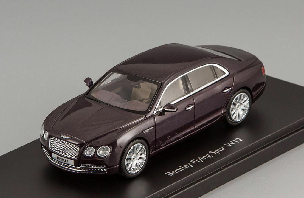 Bentley Flying Spur W12 Kyosho 1 43 05561D
