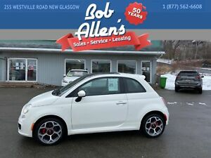 2016 Fiat 500 Sport /Winter Tires&Rims included!