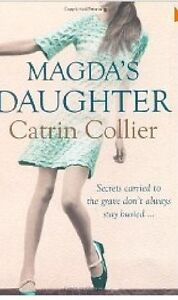 Catrin-Collier-MAGDA-039-S-Daughter-Tout-Neuf-Livraison-Gratuite-Ru