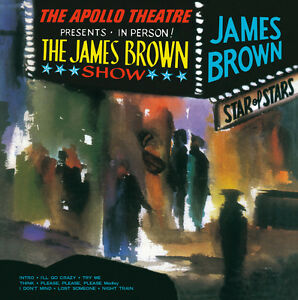 James-Brown-Live-at-the-Apollo-180-G-VINYL-LP-New-amp-Sealed
