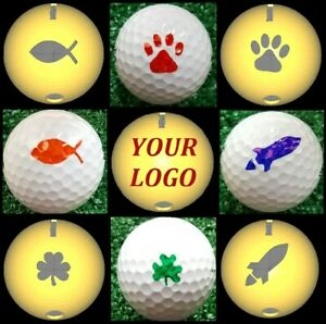 Golf-Ball-Marker-Custom-Stencil-Alignment-Line-and-Circle-CREATE-YOUR-OWN