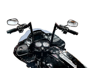 "Harley Road Glide PreWired 1.5/"" Handlebar Kit ABS Factory//OEM 2015-2020 USA Made"