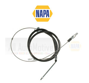 For 1989-1995 Toyota Pickup Parking Brake Cable Rear Raybestos 87687CW 1993 1992