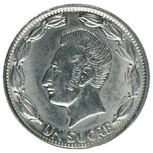 Ecuador-Un-Sucre-1981-44938