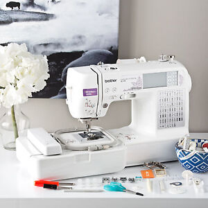 sewing machine se 400