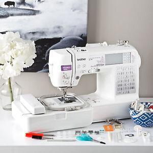 se 400 sewing machine