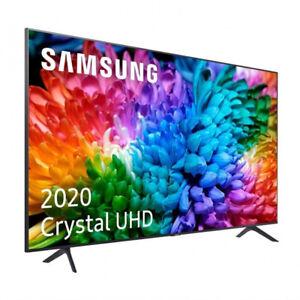 """LED SAMSUNG UE43TU7105KXXC CRYSTAL 43"""" 4K SMART TV"""