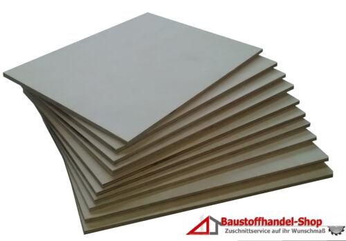 Birke Bastelholz 15€m² Holzplatte Holz Laubsägearbeit Sperrholz 4mm DIN A4 10St