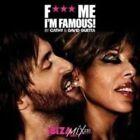 David Guetta - F Me I'm Famous IBIZA Mix 2010 CD