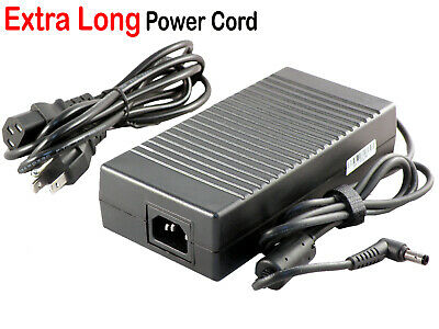 ADP-180EB D 19.5V 9.23A AC Adapter Power Charger for MSI ADP-180MB K 5.5MM Tip