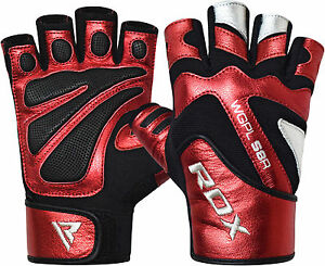 RDX-GYM-GLOVES-BODYBUILDING-FITNESS-WEIGHT-LIFTING-TRAINING-AU