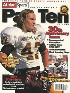 Athlon-Sports-Pac-Ten-1997-Annual-Volume-20