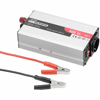 revolt USB Auto Adapter: Kfz USB Ladegerät mit 2 Ports, für