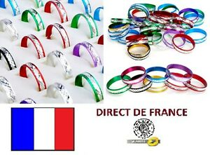 Lot-100-Bagues-Metal-Revendeur-Marche-Brocante-Palette-bijoux-FRANCE