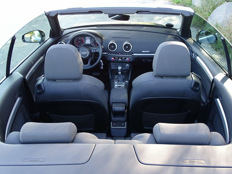 Audi A3 35 TFSi Sport Cabriolet S-tr. - billede 9