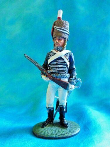 Soldat du 1er empire - Soldat dragon cavalerie légère légion allemande 1808