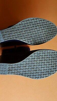 Damenschuhe - Stiefeletten mit Absatz - Schuhe gr. 39