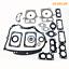 Moteur Joint Étanchéité Rondelle O-Ring Set Fits 694012 Briggs /& Stratton 405777 4067 77
