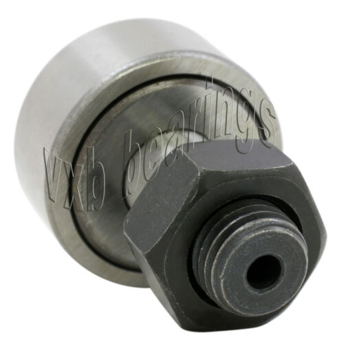 KR22 22mm Diameter Cam Follower Needle Roller Track Bearing 10mm Bolt Guide CF10
